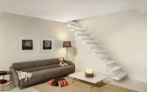 wall tread kits style design and functionality fontanot staircases