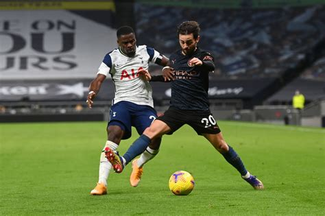 Tottenham fans amazed by Serge Aurier's display against ...