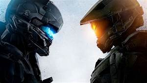 Forge Arrives In Halo 5 With Cartographer U0026 39 S Gift Update