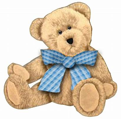 Teddy Bear Bears Scrapbook Clipart Clip Bow