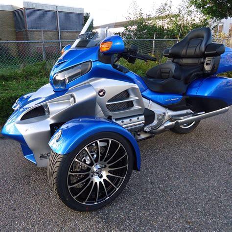 Sturgis Trike R18 Trike Conversion Kit For Honda Goldwing