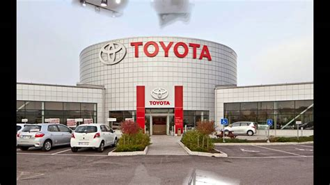 toyota company toyota motor corporation youtube