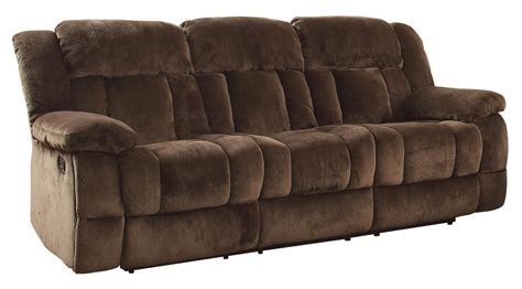 sofa with two recliners the best reclining sofas ratings reviews eric double