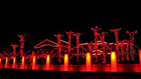 el paso christmas lights fred loya house christmas light show 2011 el paso tx youtube