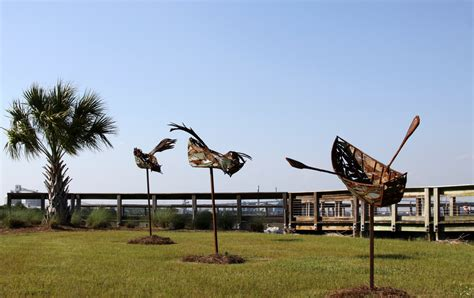E Scow Nationals Charleston by We Ve Moved National Outdoor Sculpture Competition