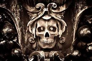 25 Best Images About Scary Place In Paris France On