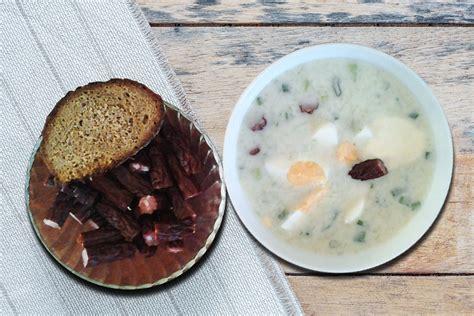 Gurķu zupa | Receptes