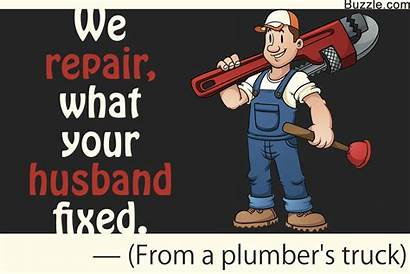 Slogans Catchy Phrases Funny Attention Plumbing Grab