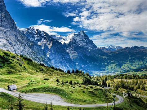 fond ecran chalet montagne chalet de montagne dans les collines 2015 fond d 233 cran 1200x900 t 233 l 233 chargement