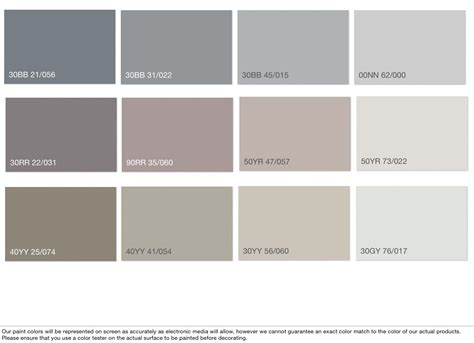 palette with grey blue khaki and pink working with