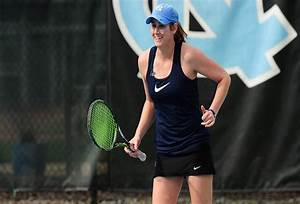 UNC Women's Tennis Earns No. 2 Overall Seed for NCAA ...