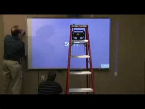 smart ux projector alignment youtube
