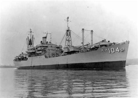 florida memory uss seminole aka   anchor