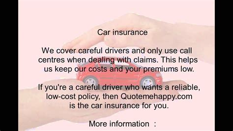 car insurance quotes mn  youtube