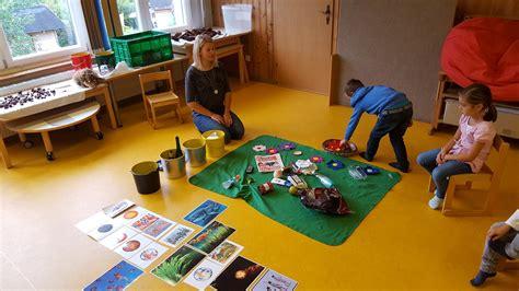 projektarbeit  im kindergarten irdning kommunale