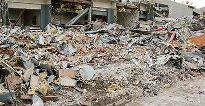Debris Demolition Cook County Approves Recycling Illinois