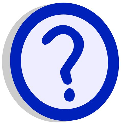 file symbol question svg wikibooks open books for an open world