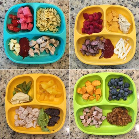 easy toddler meal ideas august the lean green bean 348 | 6