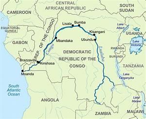 Congo River - Wikipedia