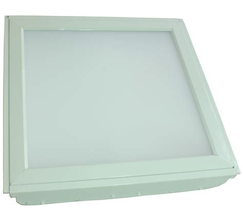 commercial ceiling light covers fluorescent light fixture covers replacement in lighting