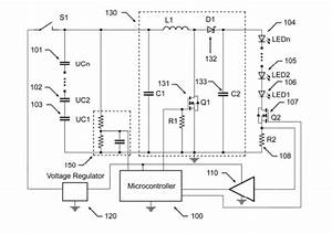 patent us8203281 wide voltage high efficiency led With patent us20060138971 led driving circuit google patents