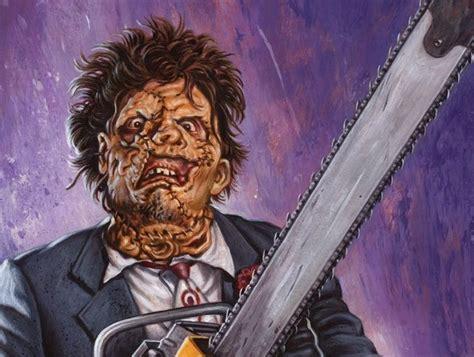 neca unveils retro style texas chainsaw massacre
