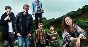 Of Monsters And Men - Mountain Sound Lyrics