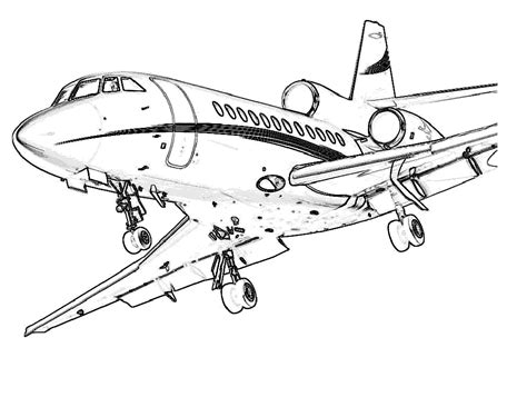 13 child drawing airplane for free ayoqq cliparts
