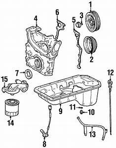 Toyota T100 Engine Crankshaft Position Sensor  Repair