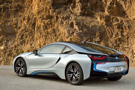 Bmw I8 Coupe Photo by Bmw I8 Review Photos Caradvice