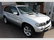 BMW X5 D SPORTLEATHER UPHOLSTERYAIR CONCLIMATE CONTROL