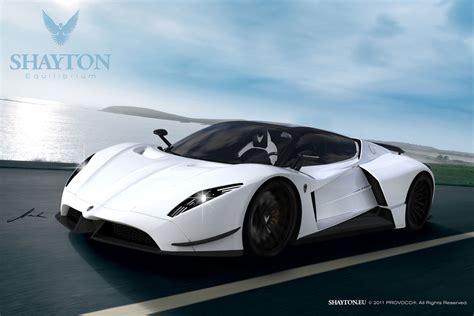Shayton Equilibrium |new Car|used Car