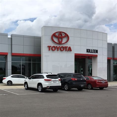 Toyota Of Killeen by Toyota Of Killeen