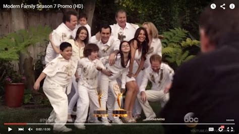 modern family season 7 special plans underway for a
