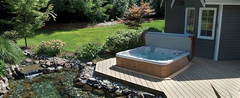 Whirlpool Outdoor Garten by Outdoor Whirlpool Whirlpools World