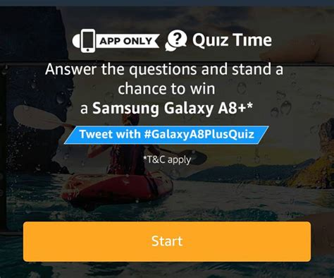 all answers samsung galaxy a8 quiz answers earticleblog