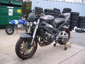 Couple Of 2002 Cbr 954rr Questions    Streetfighter  - Honda-tech
