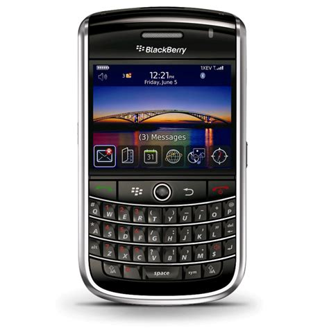 BlackBerry Tour 9630 | CrackBerry.com