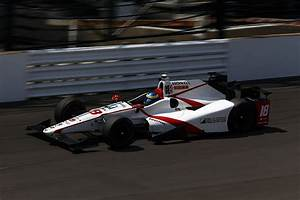 Accident Bourdais Indianapolis : bourdais taken to hospital after violent indy 500 qualifying crash indycar autosport ~ Maxctalentgroup.com Avis de Voitures