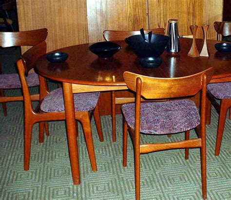 teak wood table and chairs teak dining table and chairs home furniture design