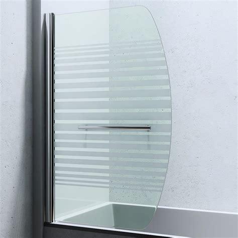 Glas Für Badewanne by Duschabtrennung Duschwand F 220 R Badewanne Aus Glas