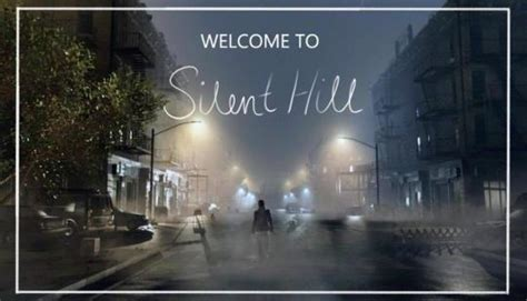 holidays in silent hill n4g