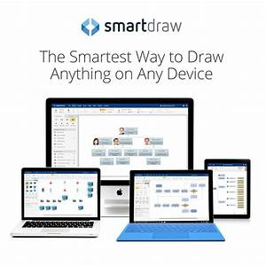 Smartdraw Cloud Is Smart Drawing Software For Mac