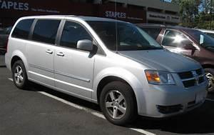 2007 Dodge Grand Caravan - Information And Photos