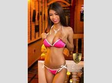 Asian Sirens · 2017 Bikini Mafia Calendar