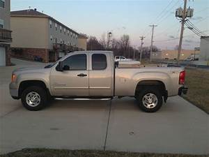 Find Used 2007 Gmc Sierra 2500hd 4x4 Duramax Sle2 In