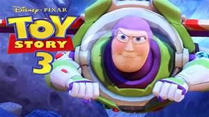 Disney Toy Story 3 Buzz Lightyear Game Youtube