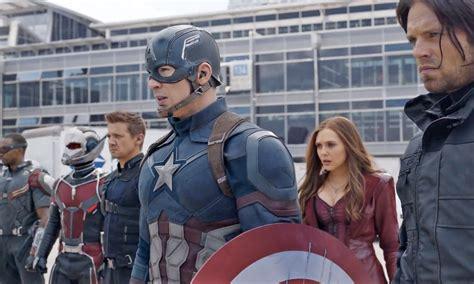 Un Avenger clave de 'Civil War' regresaría en 'Black Widow'