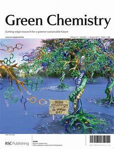 Green Technology Research Paper Impact Factor - Green