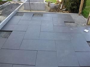 Keramik Terrassenplatten Verlegen : terrassenplatten verlegen swalif ~ Whattoseeinmadrid.com Haus und Dekorationen